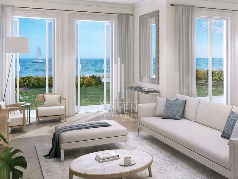 2 SUR LA MER | OWN NEW FREEHOLD TOWNHOUSES