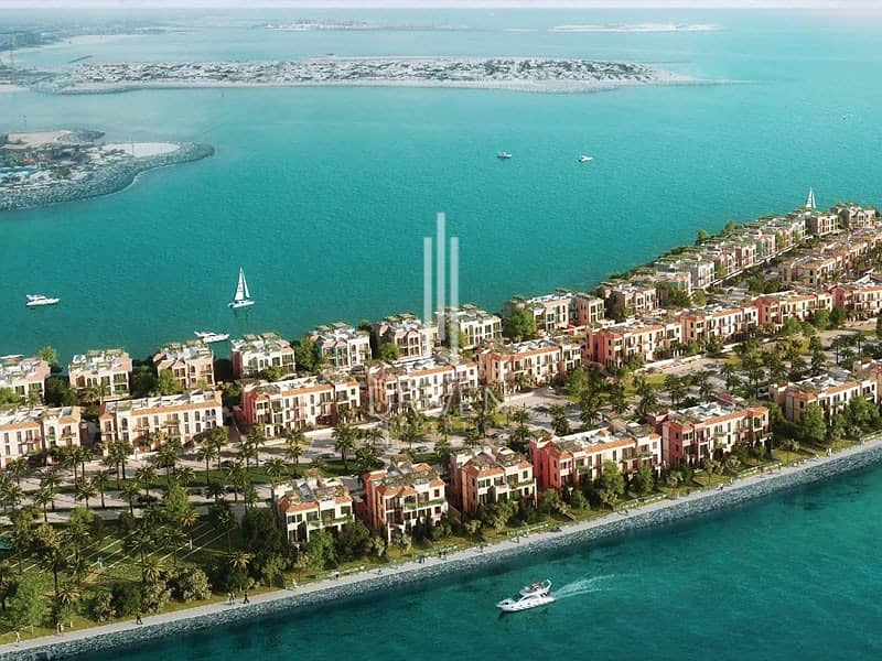 15 SUR LA MER | OWN NEW FREEHOLD TOWNHOUSES