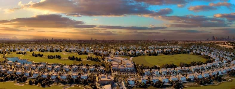 Plot for Sale in Liwan, Dubai - G+4 Residential Plot - FAR 1.68 - Liwan