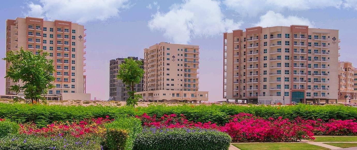 15 G+4 Residential Plot - FAR 1.68 - Liwan
