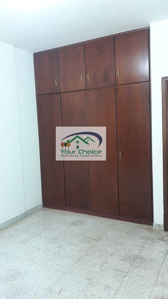 Affordable and Spacious 2 Bedroom Hall with Balcony for only 55