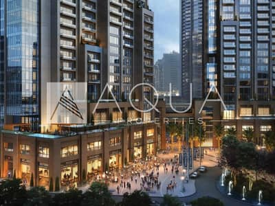 1 Bedroom Apartment for Sale in Downtown Dubai, Dubai - Coming soon| Affordable 1 bed in Downtown