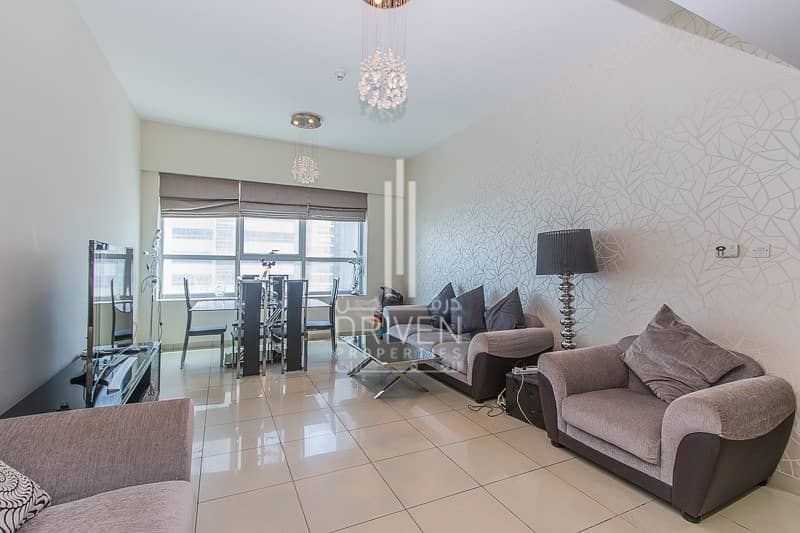 2 Fully Furnished and Stunning 3 BR in JLT