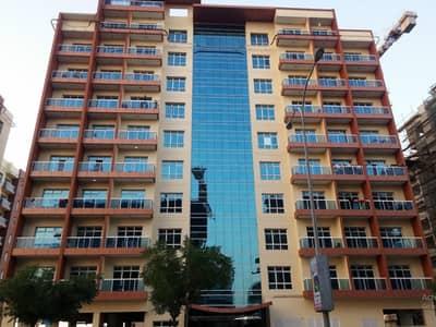 شقة 1 غرفة نوم للبيع في واحة دبي للسيليكون، دبي - شقة في لا فيستا ريزيدنس 1 لا فيستا ريزيدنس واحة دبي للسيليكون 1 غرف 410000 درهم - 4102046