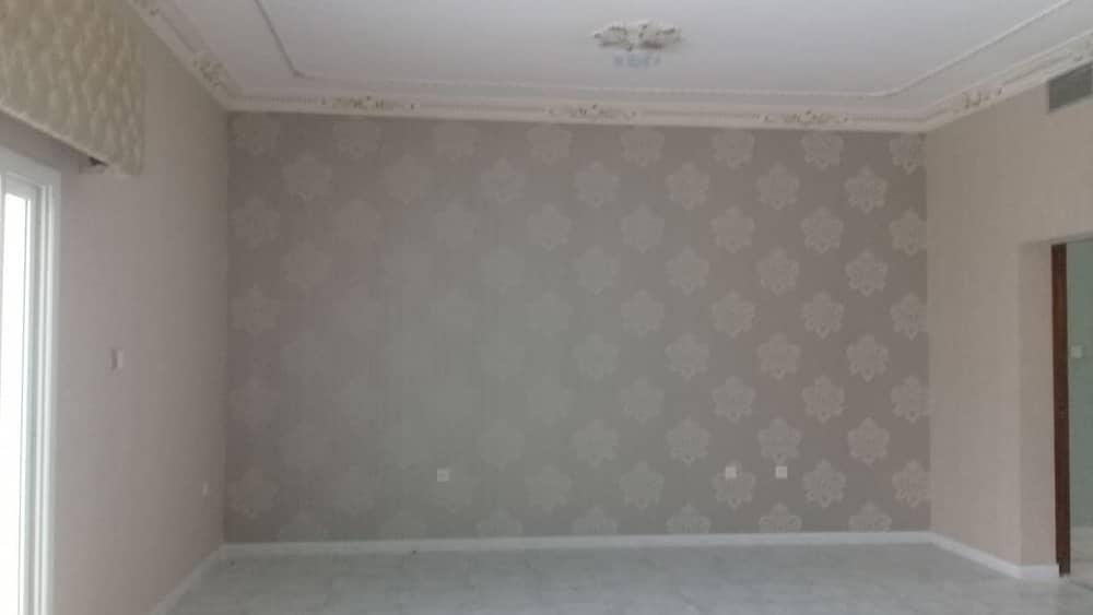 3 Bedroom spacious Villa in al muroor