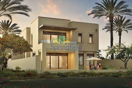 3 Bedroom Villa for Sale in Arabian Ranches 2, Dubai - Just pay 25% to move in | 75% Post Handover for 3 years