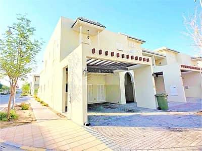 3 Bedroom Townhouse for Sale in Al Furjan, Dubai - Single Row | Corner | Type A | Near Park
