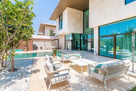 3 Bedroom Villa for Sale in Jumeirah, Dubai - Spacious 3 Bedroom plus Maids room Villa