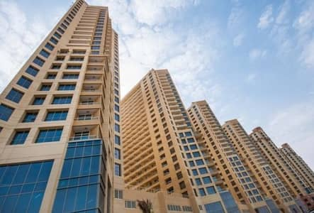 1 Bedroom Apartment for Rent in Dubai Production City (IMPZ), Dubai - 820 SQFT VERY SPACIOUS 1 BED ROOM WITH LAKE VIEW, READY TO MOVE