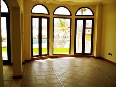فیلا 3 غرفة نوم للبيع في نخلة جميرا، دبي - Canal Cove 3Bedrooms for sale in Palm Jumeirah