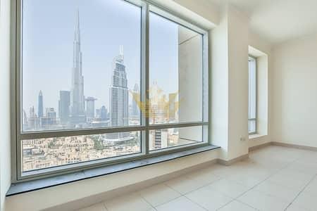 2 Bedroom Apartment for Sale in Downtown Dubai, Dubai - Full Burj Khalifa View 2Bedrooms in Downtown