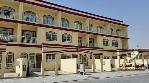 Luxury 3 Bedroom Villa rent Ajman Uptown - 34