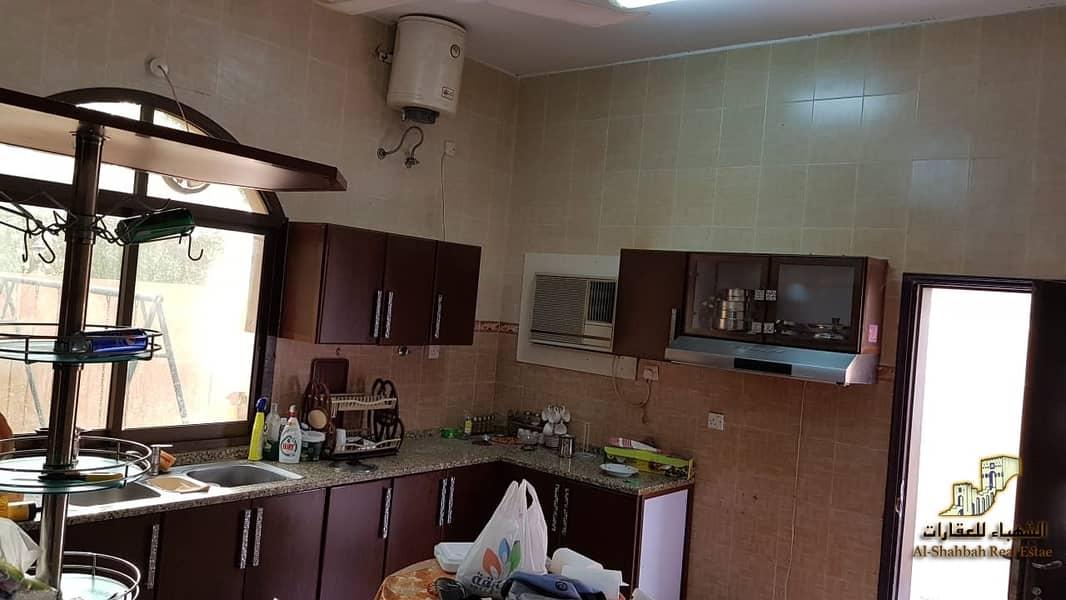 15 Luxury 3 Bedroom Villa rent Ajman Uptown - 34