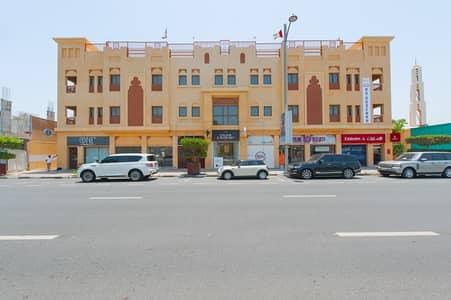 شقة 1 غرفة نوم للايجار في أم سقیم، دبي - 1 B/R with Balcony Apartment Near Jumeirah Beach Road | Umm Suqeim 2