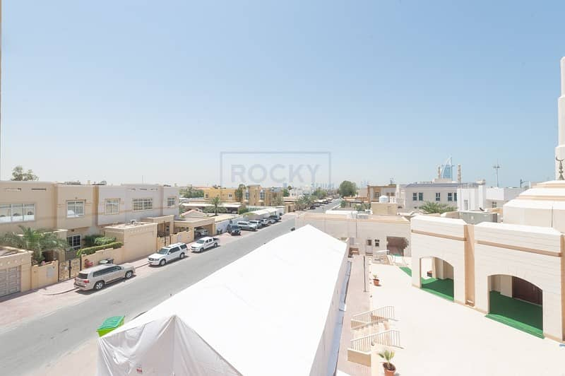 2 2 B/R with Balcony Apartment Near Jumeirah Beach Road | Umm Suqeim 2