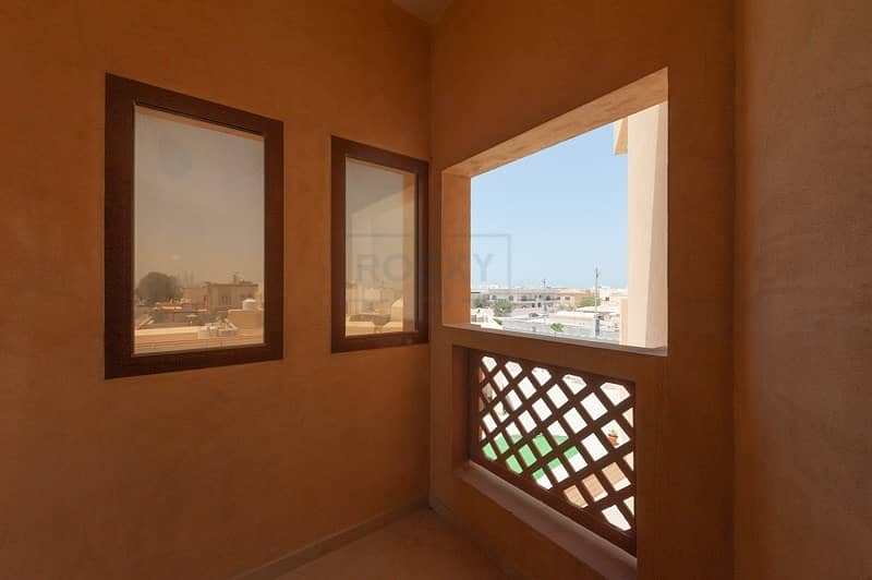 20 2 B/R with Balcony Apartment Near Jumeirah Beach Road | Umm Suqeim 2