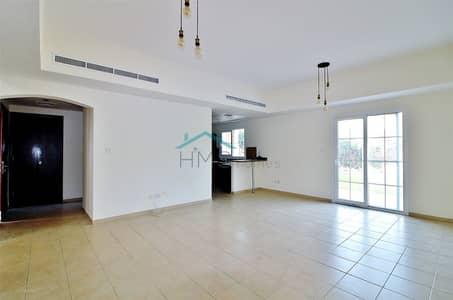 فیلا 3 غرفة نوم للايجار في المرابع العربية، دبي - VACANT MID JUNE   GREAT LOCATION