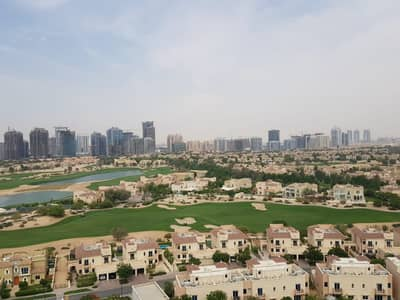 Breathtaking Golf view from EVERY ROOM | Brand New | 3 BHK for Sale in Elite-10
