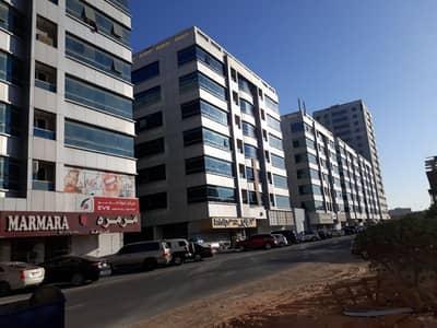 فلیٹ 2 غرفة نوم للايجار في جاردن سيتي، عجمان - 02 غرفة نوم شقة متاحة للإيجار في أبراج اللوز جاردن سيتي. 24000