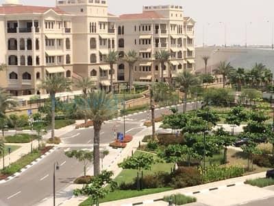 2 Bedroom Flat for Rent in Saadiyat Island, Abu Dhabi - 2 bedroom with amazing views