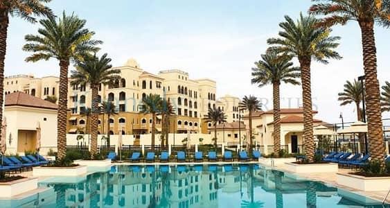 1 Bedroom Apartment for Rent in Saadiyat Island, Abu Dhabi - Perfect 1 Bedroom Saadiyat Beach