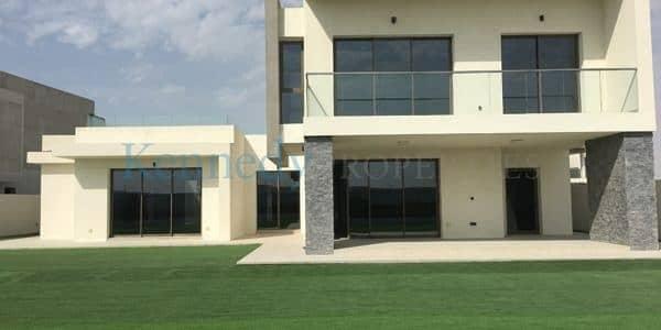 تاون هاوس 3 غرفة نوم للبيع في جزيرة ياس، أبوظبي - Prescient 1 great location 3 bed Townhouse