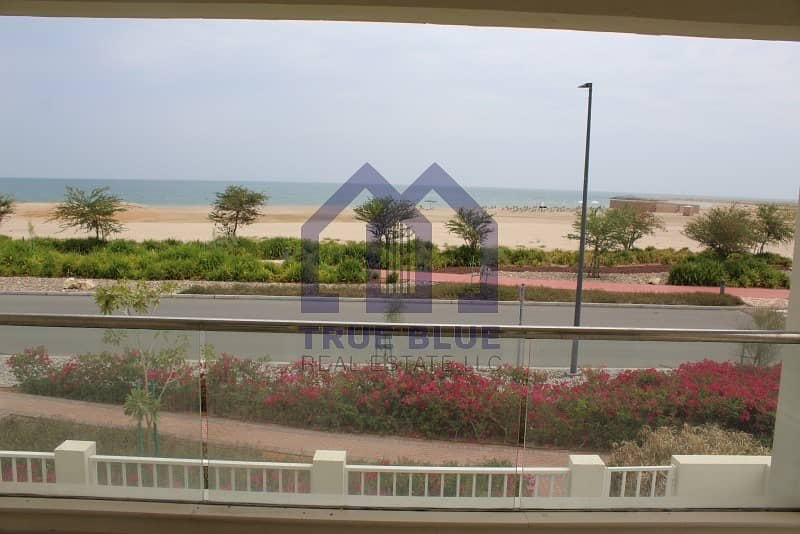 2 Full Sea View | Big Corner Villa | High end Furniture
