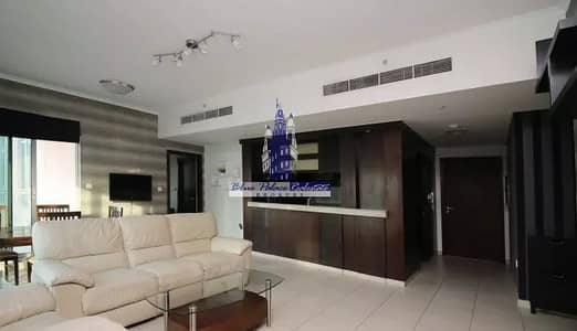 2 Bedroom Flat for Sale in Downtown Dubai, Dubai - Downtown The Residences T5 2br with Burj view