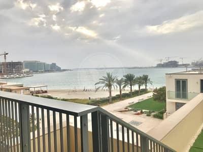 فیلا 4 غرفة نوم للبيع في شاطئ الراحة، أبوظبي - Gorgeous Podium Villa with Private Pool