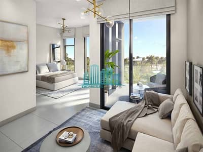 3 Bedroom Villa for Sale in Dubai Hills Estate, Dubai - your 3 BEDs near the golf course