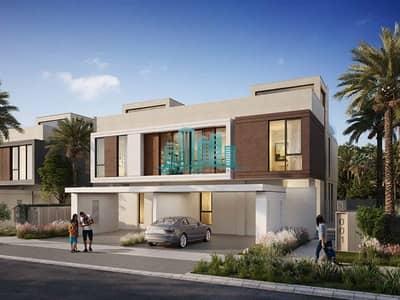 4 Bedroom Villa for Sale in Dubai Hills Estate, Dubai - Huge 4 BEDs near the golf course