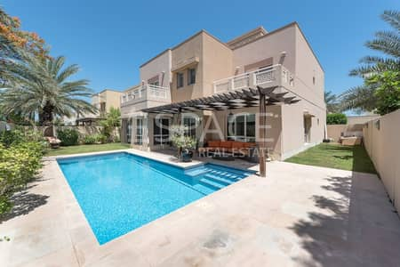 5 Bedroom Type 8 Upgraded w Private Pool