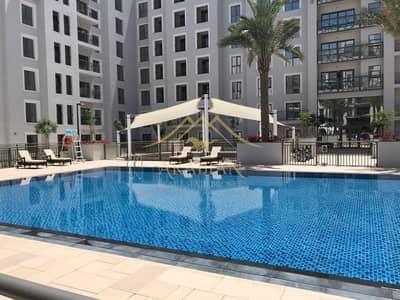 فلیٹ 3 غرفة نوم للبيع في تاون سكوير، دبي - MULTIPLE UNITS AVAILABLE Pool facing 3 BR in Zahra
