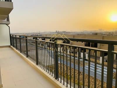 2 Bedroom Flat for Rent in Town Square, Dubai - Brand New Just Handed over 2 BR in Townsquare 1A