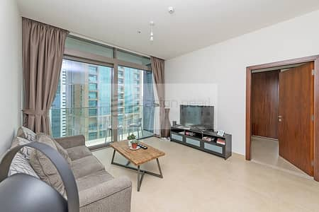 1 Bedroom Apartment for Sale in Dubai Marina, Dubai - One Bed For Sale With Golf Course View