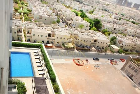 Studio for Sale in Al Furjan, Dubai - Cheapest & Furnished Spacious Studio in Al Furjan