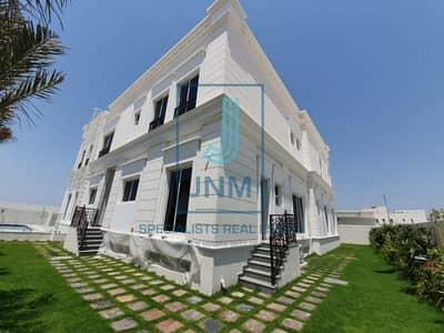 فیلا 7 غرفة نوم للايجار في لؤلؤة جميرا، دبي - Best Offer! Exclusive 7BR Rare Villa