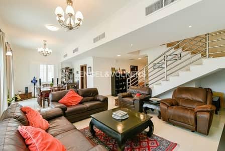 3 Bedroom Villa for Sale in Dubailand, Dubai - Spacious 3BR |Single Row  | Great Location