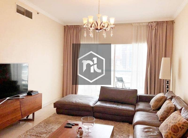 8 Huge 2 BR Apartment | Downtown
