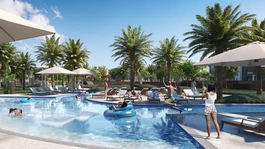 تاون هاوس 3 غرفة نوم للبيع في المرابع العربية 3، دبي - 2% DLD Off | New Phase Arabian Ranches 3