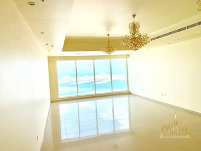 3 Bedroom Apartment for Sale in Dubai Marina, Dubai - LUXURY 3BR + LIVING + HALL APARTMENT l FULL SEA VIEW