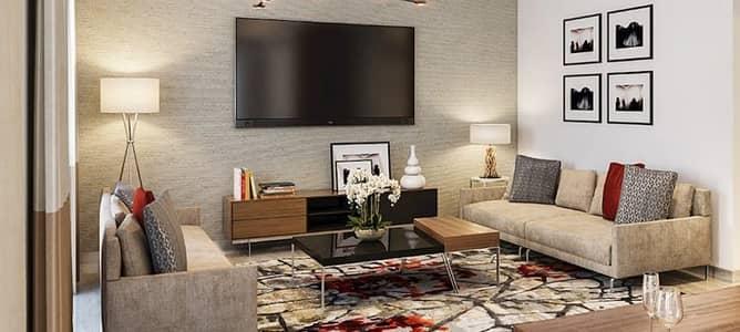 فلیٹ 1 غرفة نوم للبيع في الجادة، الشارقة - - عرض رمضان  ادفع 29 الف درهم استوديو  مع  اكبر عائد  استثماري في الشارقة .
