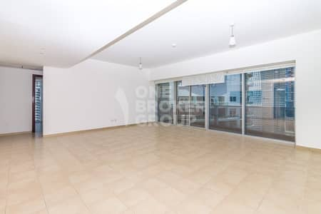 3BR Apartment for Rent