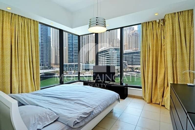 2 Silverene B | One Bedroom | Dubai Marina