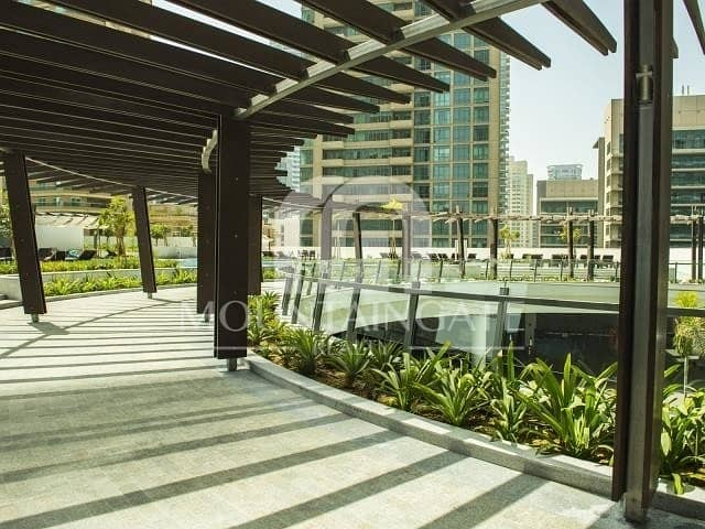 10 Silverene B | One Bedroom | Dubai Marina