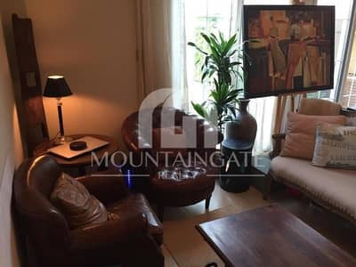 1 Bedroom Townhouse for Sale in Jumeirah Village Circle (JVC), Dubai - Spanish Style 1 BR Study With Garden JVC