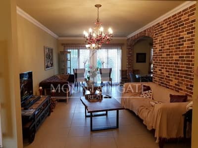 3 Bedroom Townhouse for Sale in Jumeirah Village Circle (JVC), Dubai - Corner Townhouse 3 Bed+Maid With Garden.
