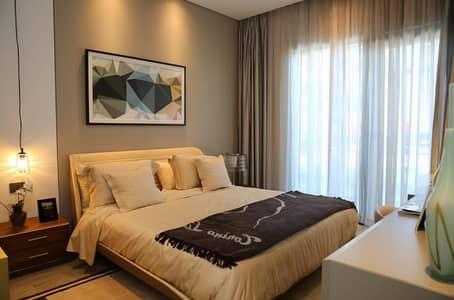 1 Bedroom Flat for Sale in Nad Al Sheba, Dubai - First FREEHOLD in Nad Al Sheba!!! Luxurious One Bedroom Apartment in Tonino Lamborghini Residences