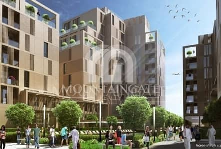 2 Bedroom Flat for Sale in Muwaileh, Sharjah - No Commission I Directly From Developer.