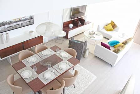 فیلا 3 غرفة نوم للبيع في دائرة قرية جميرا JVC، دبي - Brand New Semi-Furnished 3BR+Maid Semi-Corner Unit
